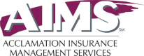 aims logo header